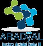 Logo Aradyal transparente